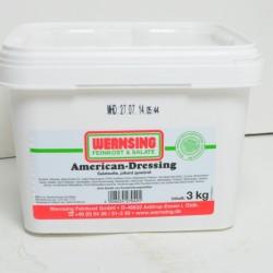 American Dressing