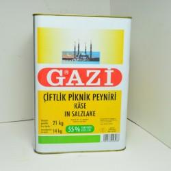 Gazi Käse