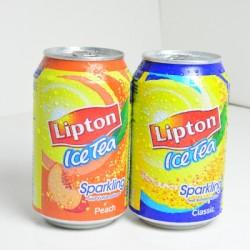 IceTea in Dosen