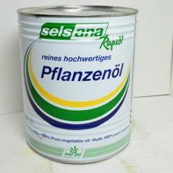 Sedina Pflanzenöl